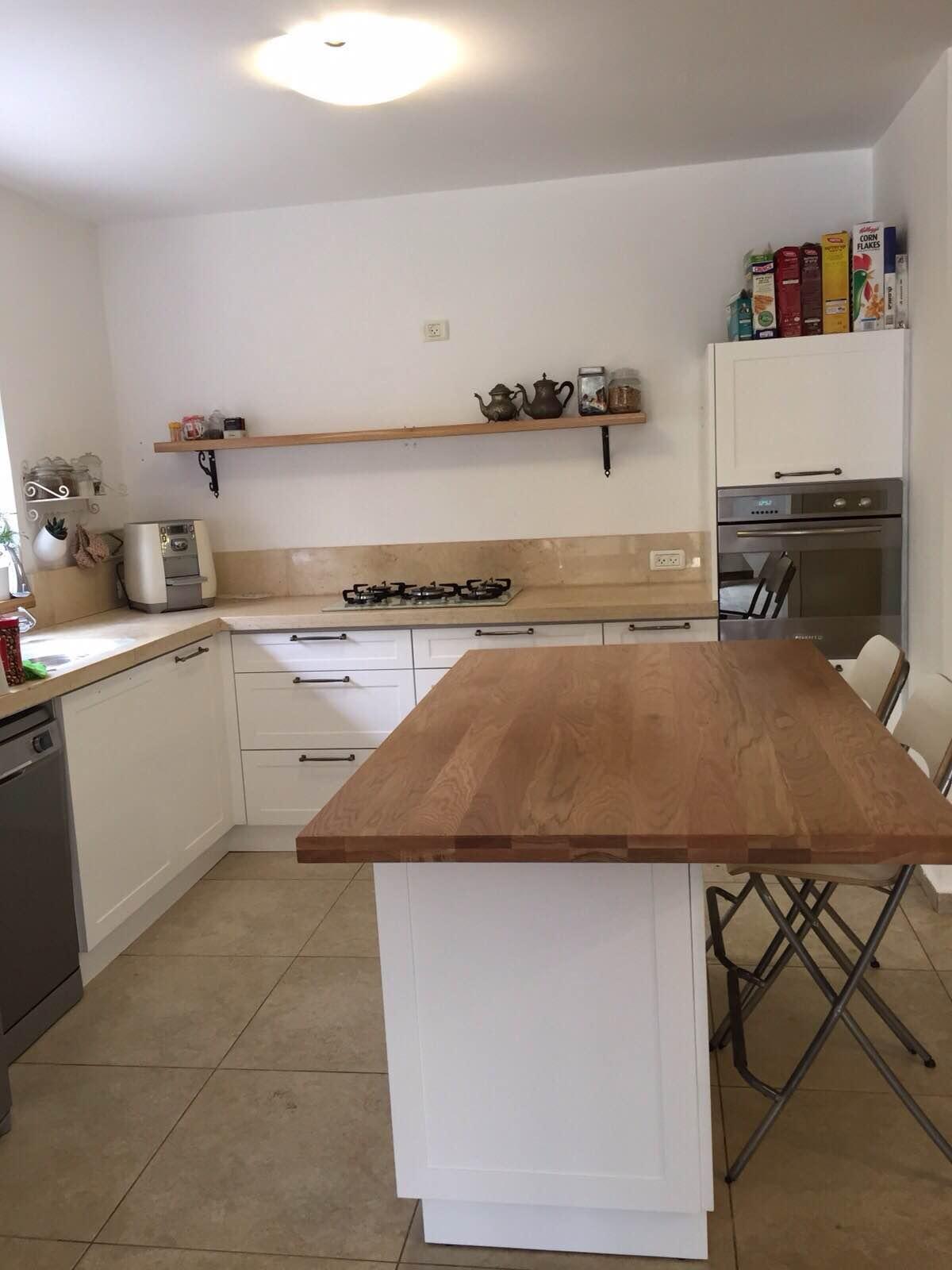 טוב מאוד ארונות מטבח - כל סוגי הארונות למטבח המושלם NX-68