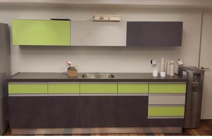 מבריק ארונות מטבח - כל סוגי הארונות למטבח המושלם CQ-73